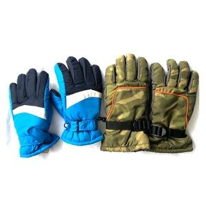 Other - Boys younger 4-7 gloves